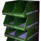 供���立牌�品展架PDQ玻璃展示架出口展架大型立牌(�D)